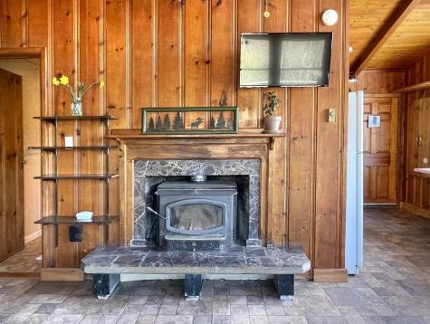 1655 Lincoln Gap Road Lincoln VT 05443