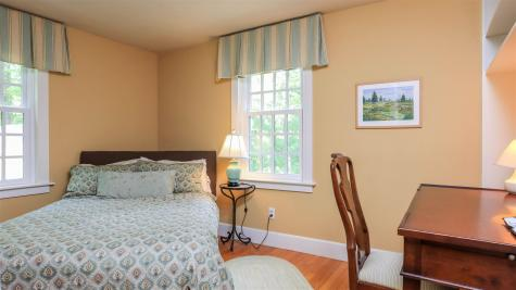 40 Thayer Pond Road Concord NH 03301