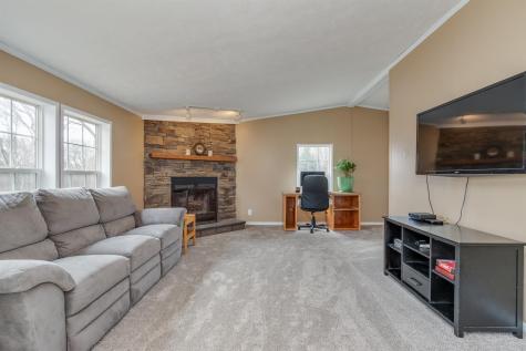 173 Lakeside Oaks Drive Barrington NH 03825