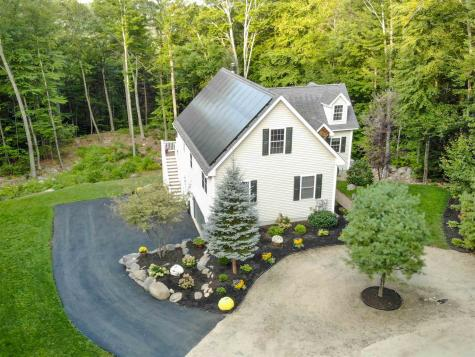 160 Mountain View Estates Road Tamworth NH 03886