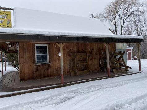 1801 Pucker Street Stowe VT 05672