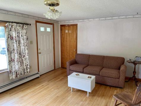 47 Hill Street St. Johnsbury VT 05819