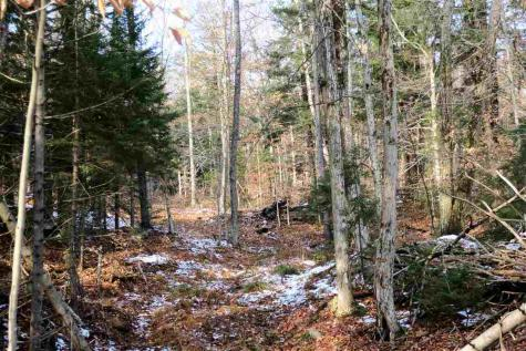 Vermont Route 30 Route Jamaica VT 05343