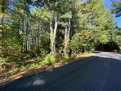 Lot C Prescott Brentwood NH 03833