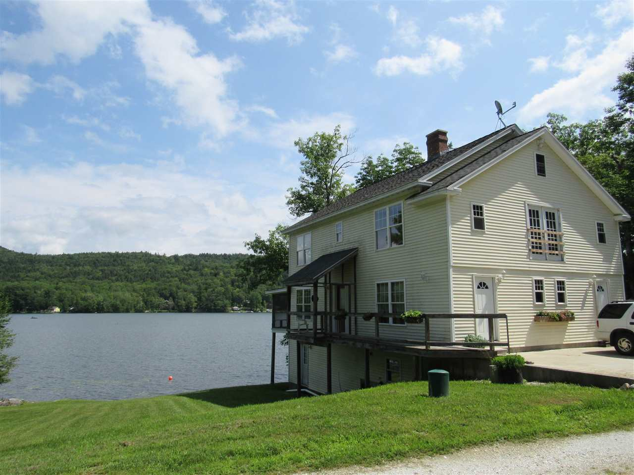 86 West Shore Drive Tinmouth VT 05739