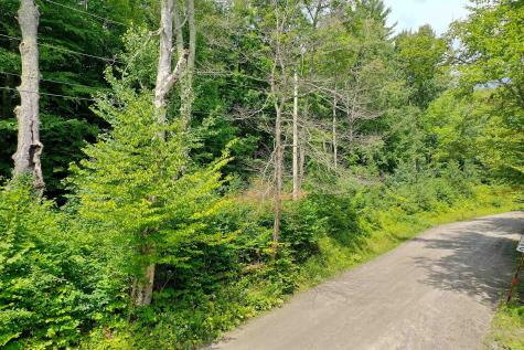 854 South Hill Road Pittsfield VT 05762