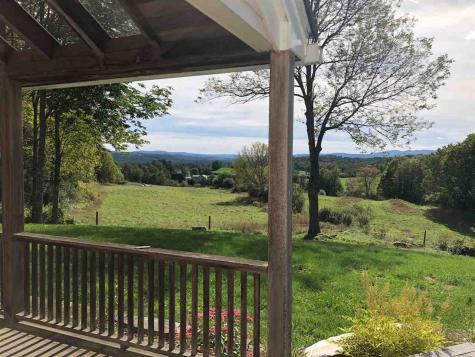 375 Old Trail Road East Montpelier VT 05651