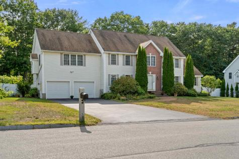 36 Nathaniel Drive Portsmouth NH 03801