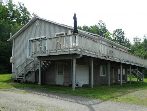 813 Belle Vista Road Jay VT 05859
