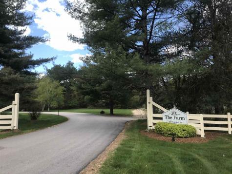 24 Farm At New England Inn Road Bartlett NH 03812