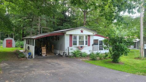3 Lisa Place Claremont NH 03743