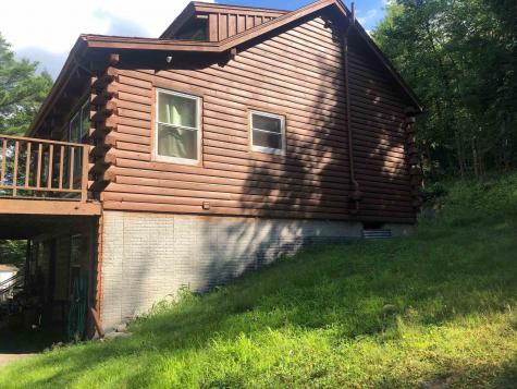 59 Old Jaffrey Road Rindge NH 03461