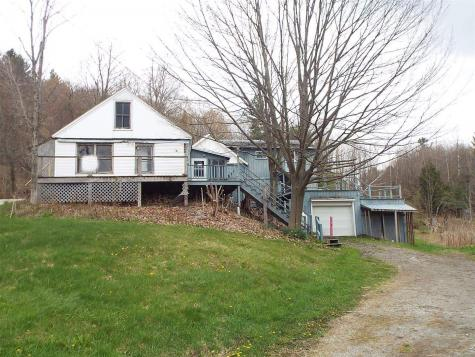 428 Mountain Road Montgomery VT 05471