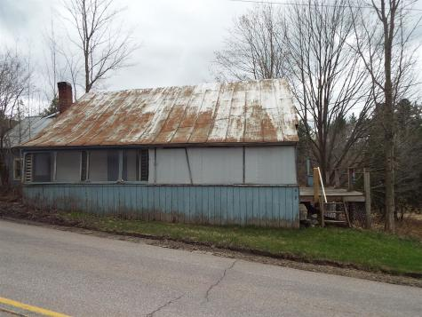 428 Mountain Road Montgomery VT 05471
