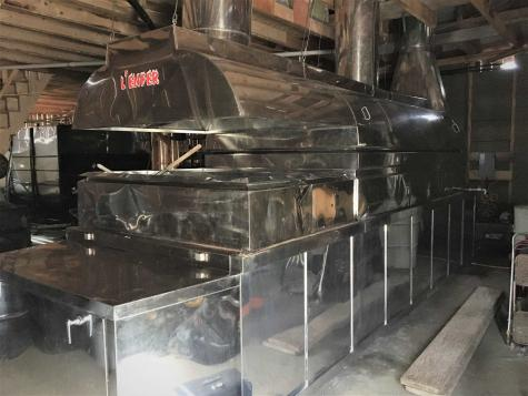 Swenson Quarry Woodbury VT 05681