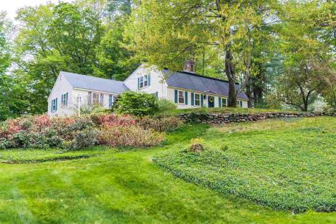 6 Bloody Brook Road Amherst NH 03031