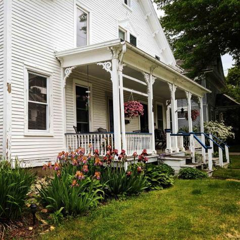 138-140 Union Street Bennington VT 05201