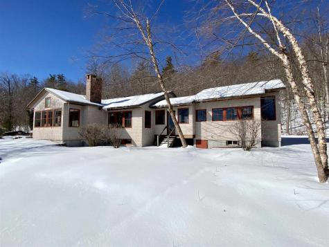 115 Square Hill Road Wolfeboro NH 03894
