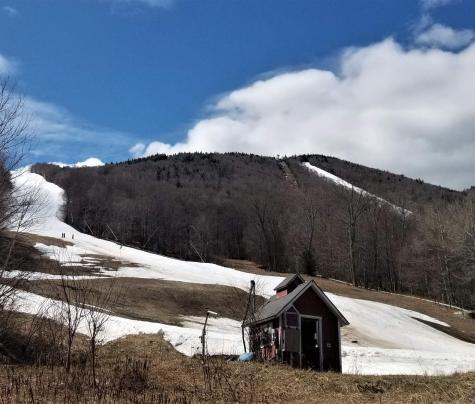 170 Snow Creek Road Warren VT 05674