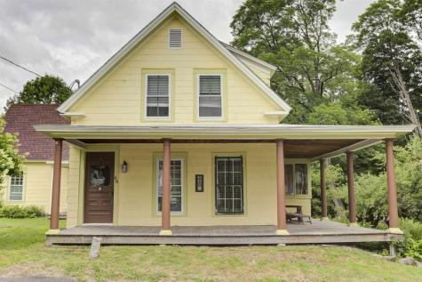 48 Cottage Street Bethlehem NH 03574