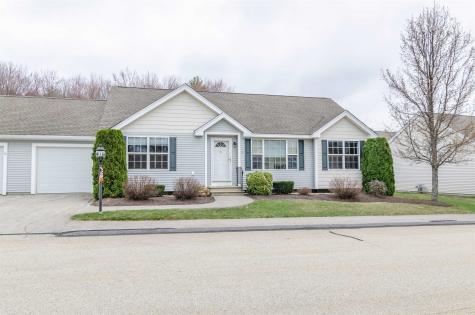 10 Cedar Street Hooksett NH 03106