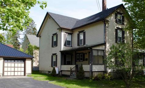 10 Duke Street St. Johnsbury VT 05819