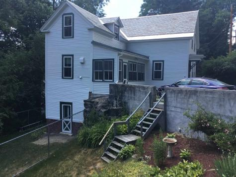 108 Highland Avenue Hinsdale NH 03451