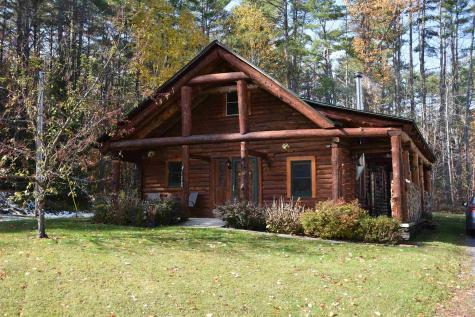 77 Indian Pond Road Orford NH 03777