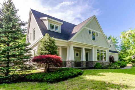 25 Settlers Court Bedford NH 03110