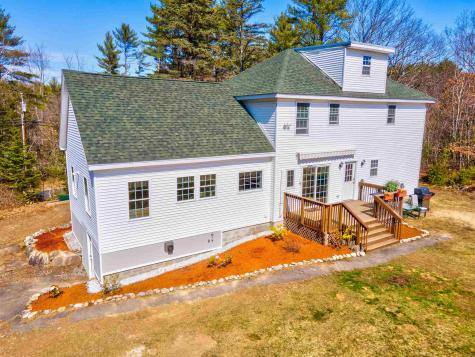 143 Old Bay Road New Durham NH 03855