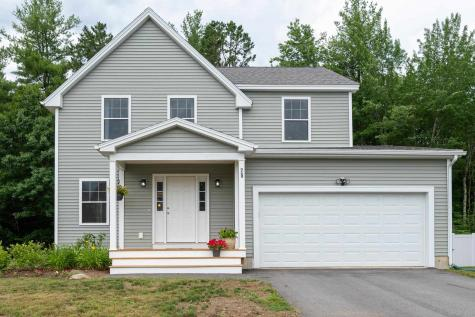 75 Millers Farm Drive Rochester NH 03868