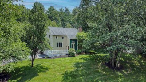 30 Oriole Road Windham NH 03087