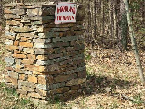 12 Woodland Heights Grantham NH 03753