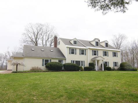 60 Matchpoint Road Jaffrey NH 03452