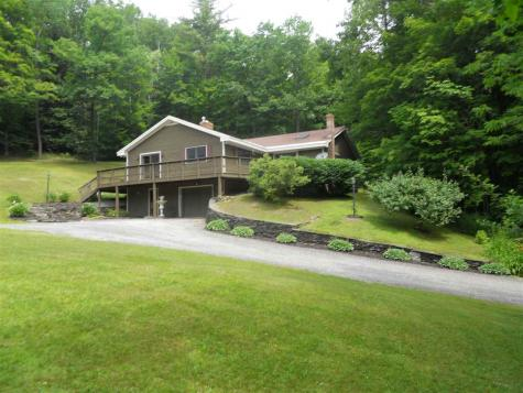 217 Ager Road Pittsford VT 05763