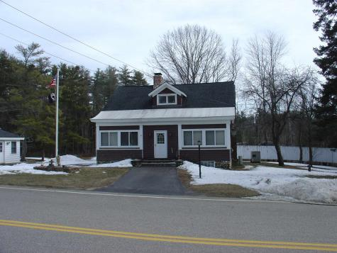 7 Redberry Road Exeter NH 03833