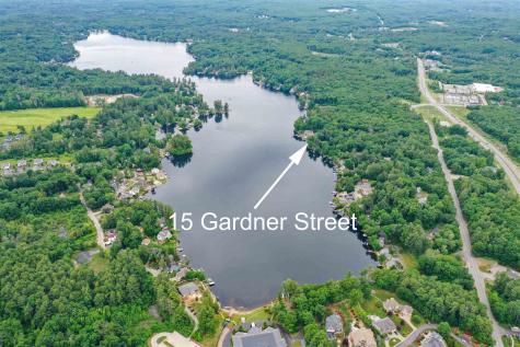 15 Gardner Road Windham NH 03087