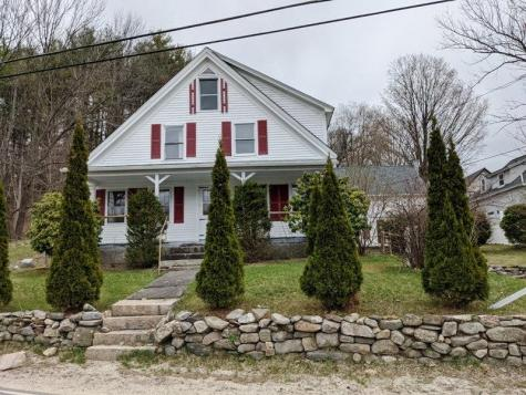 1 Old Wilton Road Greenville NH 03048