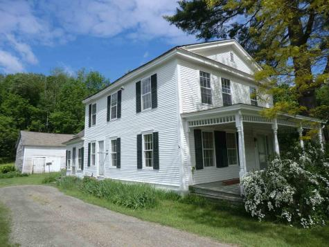 24 South Street Middletown Springs VT 05757