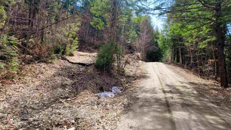 105 Hunter Brook Road Newfane VT 05345