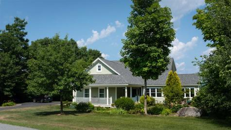 36 Birch Lane Enfield NH 03748