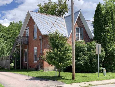 20 West Main Street Richmond VT 05477