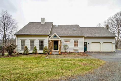 414 Browns Trace Road Jericho VT 05465