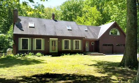 111 Oak Drive Middlebury VT 05753