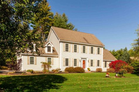 25 Hayward Brook Drive Concord NH 03301