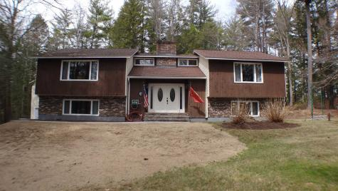 335 Shirley Hill Road Goffstown NH 03045