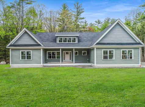 19 Brook Road Amherst NH 03031
