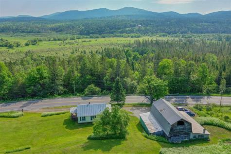 44 Vermont Route 110 Orange VT 05641-9803