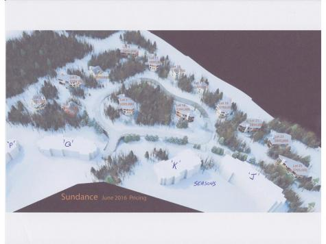 1 Sundance Village Loop Dover VT 05356