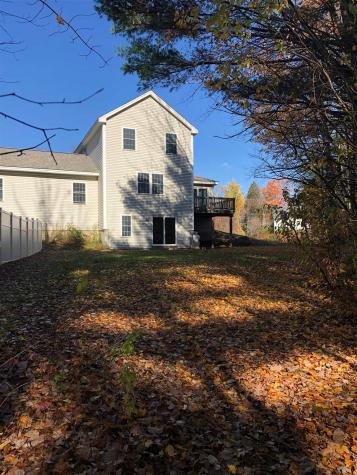 10-1 Crown Point Road Rochester NH 03867